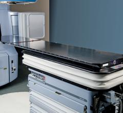 The Protura positioning system integrates with existing IGRT solutions and the linac to provide all-in-one motion management. The patient can be positioned with 6 degrees of freedom corrections from outside the treatment room.