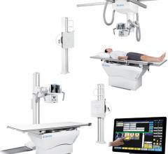 Quantum, Q-Rad Digital Radiographic System, Colorado Springs Orthopaedic Group