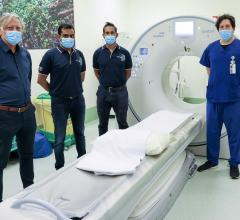 Artificial intelligence-powered diagnostic tool spots asymptomatic prostate cancer in seconds