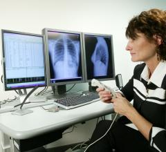 Ambra Health, Radxx, RAD Women, female radiologists, ACR, Geraldine McGinty, RSNA 2016