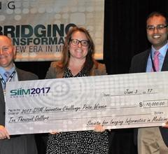 SIIM Recognizes Innovators in Medical Imaging Informatics at 2017 Annual Meeting