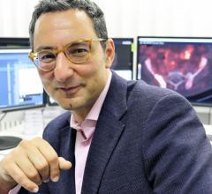 Prof. Dr. Samer Ezziddin from Saarland University/Saarland University Hospital.