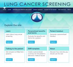 Lung Decision Precision