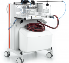 PTW announces first North American installation and FDA 510(k) clearance of Beamscan MR motorized 3-D water phantom