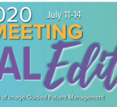 The Society of Nuclear Medicine and Molecular Imaging's 2020 annual meeting has been reimagined, and is now the SNMMI 2020 Annual Meeting — Virtual Edition