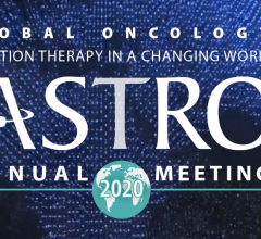 World's largest radiation oncology meeting will offer full conference on interactive platform October 25-28, 2020
