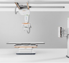 During the virtual 106th Scientific Assembly and Annual Meeting of the Radiological Society of North America (RSNA), Nov. 29 to Dec. 5, Siemens Healthineers debuts the MULTIX Impact C,¹ a new ceiling-mounted digital radiography (DR) system.