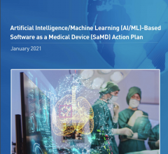 The U.S. Food and Drug Administration released the agency's first Artificial Intelligence/Machine Learning (AI/ML)-Based Software as a Medical Device (SaMD) Action Plan. This action plan describes a multi-pronged approach to advance the Agency's oversight of AI/ML-based medical software.