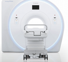 Advanced intelligent Clear-IQ Engine (AiCE) Deep Learning Reconstruction (DLR) technology expands to wider range of clinical applications for the Vantage Orian 1.5T MR system