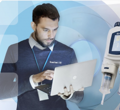 Guerbet announced the launch ofOptiProtect3S, a new range of technical services for its injection solutions.OptiProtect3S is designed to support imaging centers in the daily use and protection of their injection solutions.