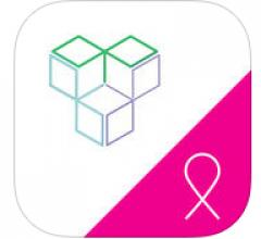 Share the Journey, Sage Bionetworks, breast cancer, symptoms, study, app