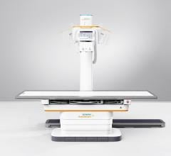 Siemens Healthineers Announces First U.S. Install of Multix Impact Digital Radiography System