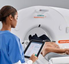 FDA Clears Siemens' Somatom go.All, go.Top CT Scanners
