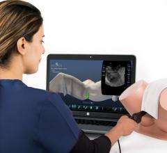 SonoSim Launches Cloud-Based OB-GYN Ultrasound Training Modules