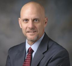 Stephen Hahn, M.D., FASTRO
