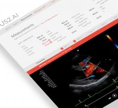 Us2.ai, a Singapore-based medtech firm backed by Sequoia India and EDBI, has received U.S. Food and Drug Administration (FDA)clearance for Us2.v1, a completely automated AI decision support tool forcardiac ultrasound.
