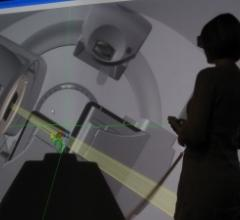 VERT, virtual environment radiotherapy, radiation therapy, patient anxiety, Thomas Jefferson University study