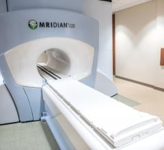 ViewRay Unveils New Soft Tissue Visualization Technologies for MRIdian Linac