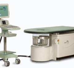 Warm Bath Ultrasound Technology to be Highlighted at Ultrasound Conference