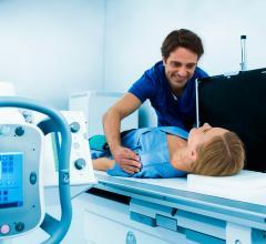 medical imaging, low-dose radiation, cancer, LNT model study