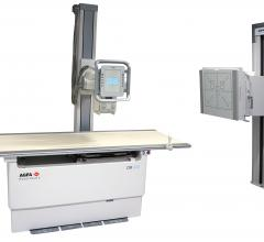 Agfa Healthcare, digital radiography, RSNA 2014, 50,000 installations