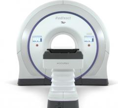 Accuray, Radixact Treatment Delivery Platform, image-guided radiation therapy, IGRT, FDA clearance