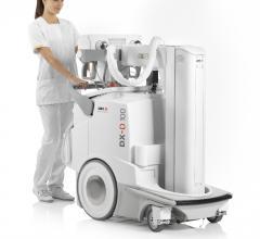 Agfa, DR X-ray