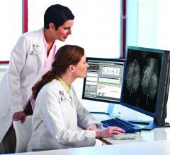 Digital Breast Tomosynthesis (DBT) Module that displays DBT exams from DICOM-com