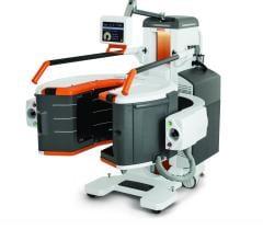 Carestream, OnSight cone beam CT scanner, orthopedic imaging, HUS Medical Imaging Center Finland