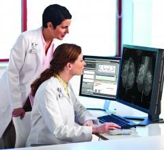 mammography reporting software pacs accessories RSNA 2013 carestream women
