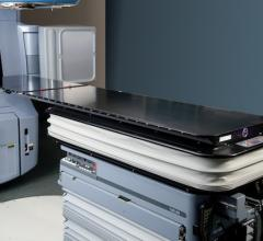 Civco Showcases Robotic Patient Positioning AAPM 2012