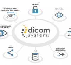 dicom systems, Workflow unifier, enterprise imaging, VNA, archive storage