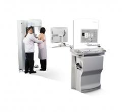 hologic mammography Selin