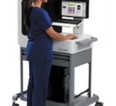 Hologic Trident breast biopsy DR system