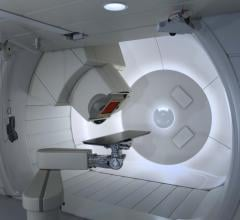 First Patient Treated With Pencil Beam Scanning at Institute Curie Proton Therapy Center