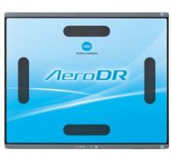 Konica Minolta, AeroDR LT, Mexico release, flat panel, digital radiography, DR