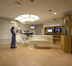 University Hospitals Cleveland, proton therapy center, Mevion, Ohio