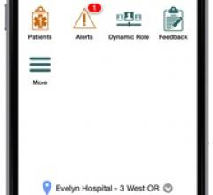 Mobile Heartbeat, MH-CURE communication app, HealthTrust