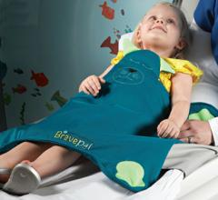 New Product to Bring Comfort to Children Undergoing Imaging Exams