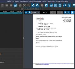 RamSoft, Peer Review, radiology reporting workflow, RSNA 2016