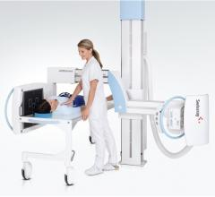 Swissray, ddRElement, digital X-ray system, RSNA 2016