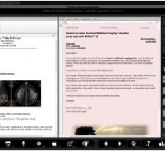 Three Palm Software, WorkstationOne breast imaging workstation, version 1.8.0, RSNA 2015