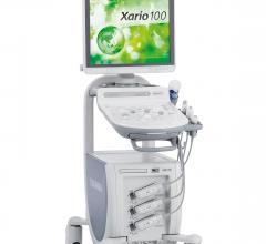 Toshiba, Xario 100, ultrasound, RSNA 2015