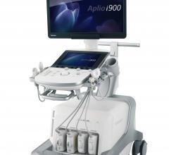 Toshiba Medical, Aplio i900 cardiovascular ultrasound, FDA clearance, ACC 2017, RSNA 2017