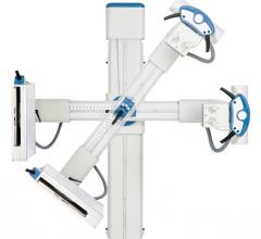 Viztek, Nitehawk Pediatric Urgent Care, Ultra Straight Arm DR, Pediatric Imaging Package, low dose, first in Texas