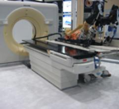 Transport System Enables Safe Movement of Patients during HDR Brachytherapy