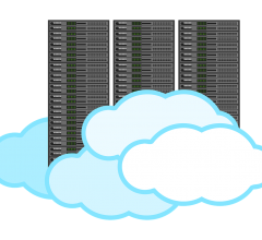 Through its structure and scalability, the cloud makes data usable, even when there are volumes of it