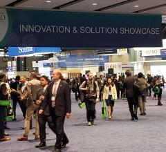 Attendees of ASTRO 2019 walked the halls of McCormick Place in Chicago, Ill.