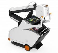 Carestream DRX-Revolution Nano Mobile X-ray System