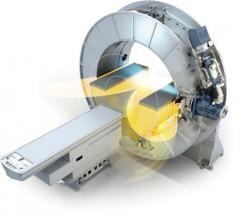 MR-linac, MRI, linear accelerator